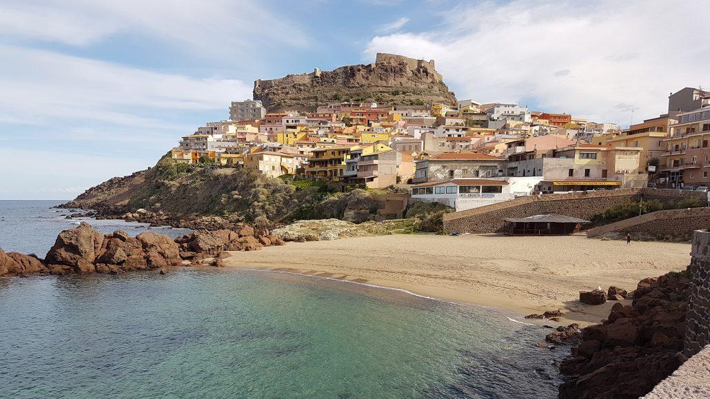 Bed & Breakfast Pintadera - Castelsardo