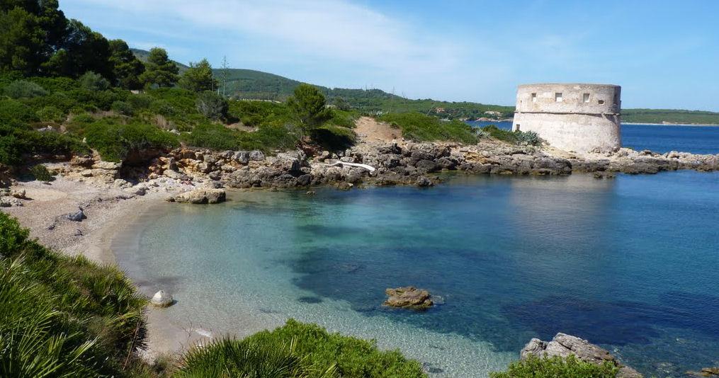 Bed & Breakfast Pintadera - Spiaggia Lazzaretto