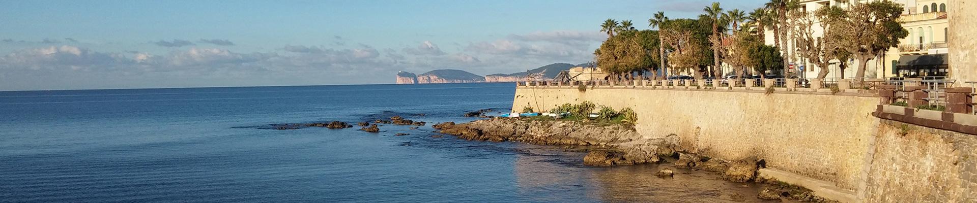 Bed & Breakfast Pintadera - Alghero