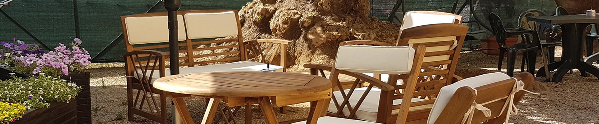 Bed & Breakfast Pintadera - Alghero - Gli esterni